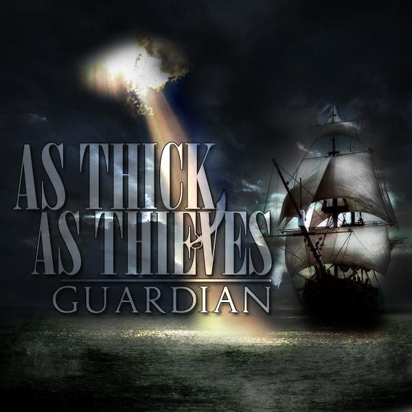 As Thick As Thieves - Guardian [EP] (2012)