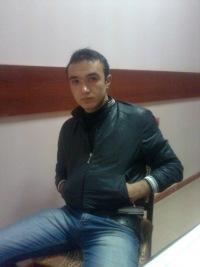 Башка Mехралиев, 3 марта 1997, Кривой Рог, id110381167