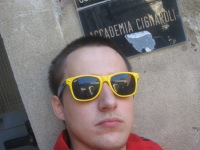 Dusan Ugrenovic, 3 июня , Краматорск, id130931163