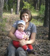 Ирина Знаменская, 30 апреля , Чита, id33040056