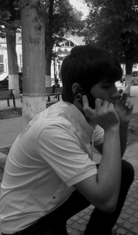Орхан Сафарли, 21 марта , Тюмень, id36458563
