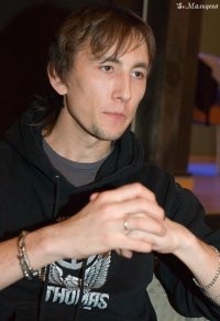 Сергей Бречка, 31 мая , Тимашевск, id72483522