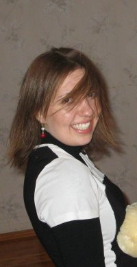 Наталья Погорелова, 26 марта , Киев, id73749904
