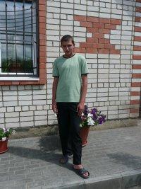 Ваня Симонов, 16 июля 1983, Саратов, id85007818