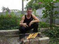 Павел Бартош, 6 июля 1983, Донецк, id102785285