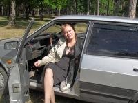 Любовь Степанова, 2 января 1998, Шемурша, id111138512