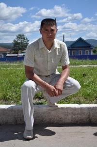Салават Абсалямов, 5 мая 1984, Белорецк, id153886751