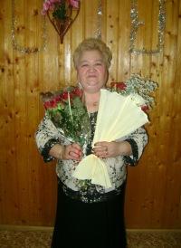 Галина Мороз, 7 мая , Емва, id165757242