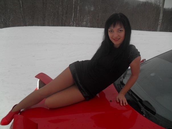 частное фото девушек смоленск