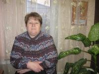 Надя Трунина, 22 февраля 1994, Суровикино, id119247497