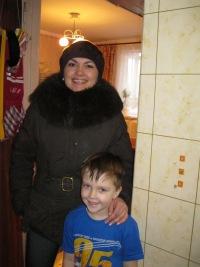 Олеся Орлова, 17 сентября , Новосибирск, id121669477