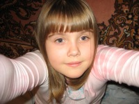 Дашулька Рожкова, 28 ноября 1999, Чебоксары, id123746840