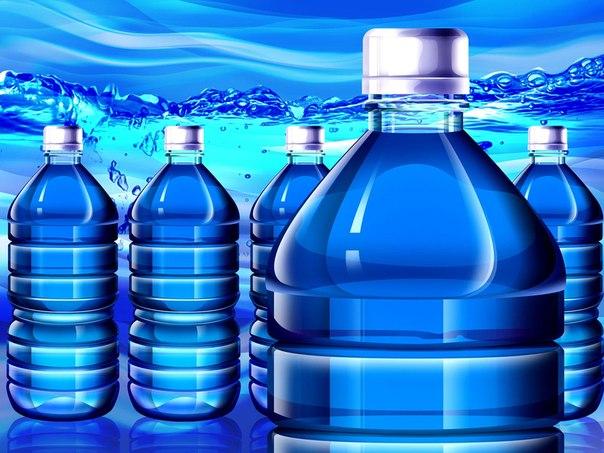 доставка воды всеволожск