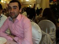 Рашид Мамян, 30 марта , Волгоград, id144423027