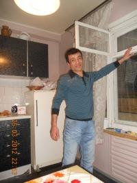 Зухирдин Хусанов, 23 марта 1998, Пятигорск, id169145572
