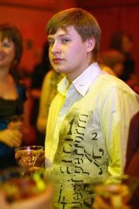Denis Dikmarov, 18 августа 1989, Ульяновск, id17099639