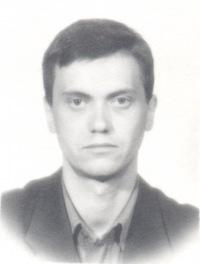Дмитрий Малков, 8 февраля 1971, Москва, id2078849