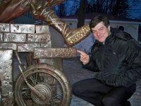Михаил Новоселов, 5 мая , Набережные Челны, id86029911
