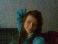 Екатерина Багранова, 17 января 1991, Краснодар, id11083882