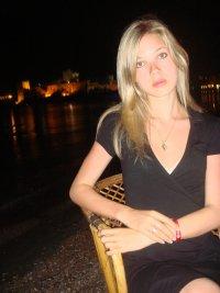 Оксана Семенюк, 23 мая 1977, Москва, id1516198