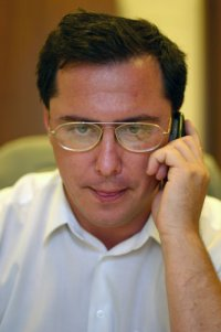 Валерий Слесарев