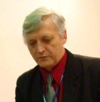 Виктор Кайе