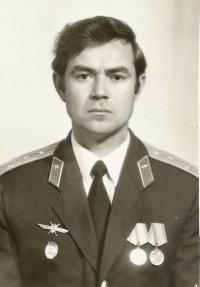 Григорий Раецкий, 28 июня 1950, Харьков, id3428122