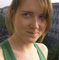 Kathleen Jaeger, 25 мая , Белгород, id3459510
