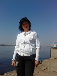 Наташа Костохина, 24 января 1988, Самара, id103888753