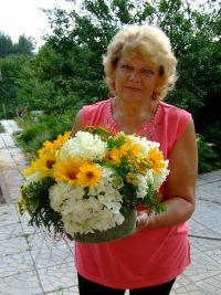 Светлана Чикилевская, id114286096