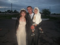 Андрюша Михайловы, 12 мая 1989, Волгоград, id150824018