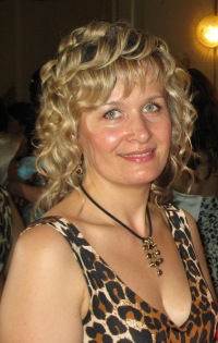 Виктория Лазарева, 15 октября , Волхов, id156330826