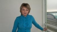 Кристина Афонина, 22 сентября 1986, Омск, id94176016