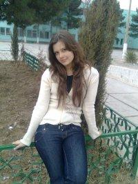 Лиза Мушкатель, 7 февраля , Рубцовск, id98509370
