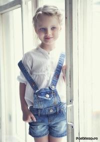 девочки модели нижнего белья фото