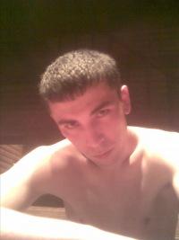 Aziz Timurov, 22 августа 1986, Санкт-Петербург, id122049313