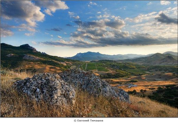 Пейзажи левитана колдовской пейзаж