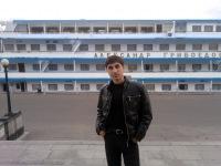 Руслан Гасанов, 26 июня 1987, Ставрополь, id134994371