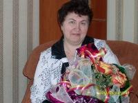 Лиза Мухина (абусултанова)
