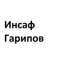 Инсаф Гарипов, 5 июня 1996, Казань, id137663660
