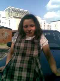 Рина Марсель, 17 декабря 1998, Москва, id154762139
