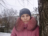 Irina Sulgina, 25 февраля 1980, Саратов, id167252057