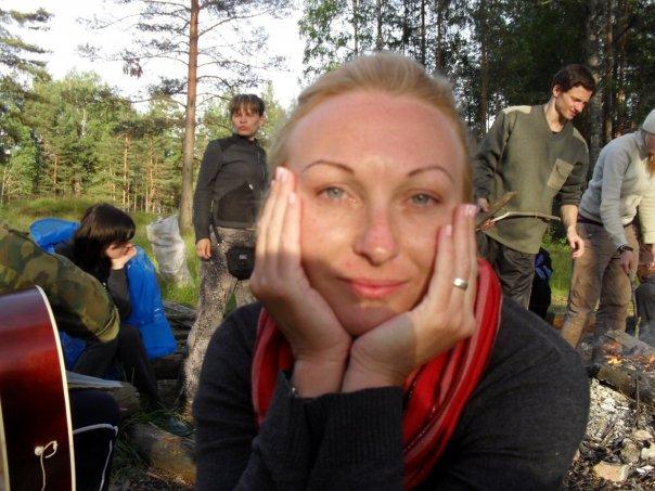 Анна Лебедева, Санкт-Петербург - фото №9