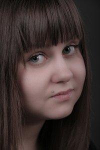 Дарьяша Грибалева