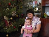 Катя Лоскутова, 26 января 1989, Самара, id47496180