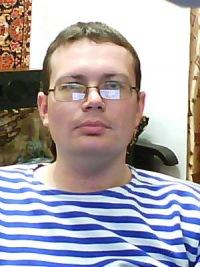 Виталий Ковалёв, 5 августа 1981, Благодарный, id49149533