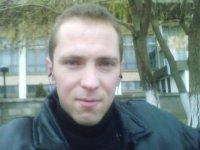 Анатолий Усенко, 11 февраля 1983, Николаев, id70035910