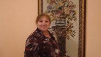 Наталья Ежова, 6 января , Москва, id73180382