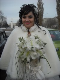Анна Кычева (лавлинская), 14 марта 1984, Шадринск, id87137014
