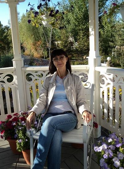 Ирина Порубай, Минусинск, id73072640